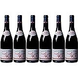 Parallele 45 Cotes du Rhone Rouge Paul Jaboulet Aine 2011 75 cl (Case of 6)