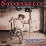 STORYVILLE NEW ORLEANS RED LIGHT DISTRIC
