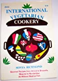 International Vegetarian Cookery (0668014830) by Sonya Richmond