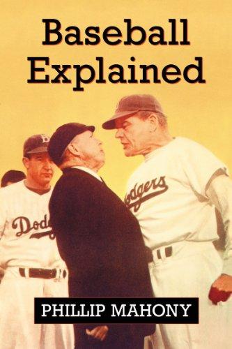 Baseball Explained