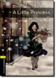 img - for Oxford Bookworms Library: A Little Princess: Level 1: 400-Word Vocabulary (Oxford Bookworms Library-Human Intrest) book / textbook / text book