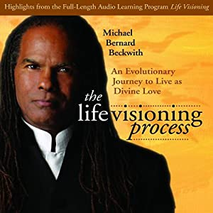 The Life Visioning Process Audiobook