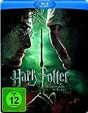 Harry Potter und die Heiligt�mer des Todes - Teil 2 (BD 2 Disc Steelbook)  (exklusiv bei Amazon.de) [Blu-ray]