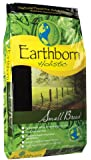 Wells Earthborn Holistic Small Breed Natural Dog Food - 14 lb. Bag