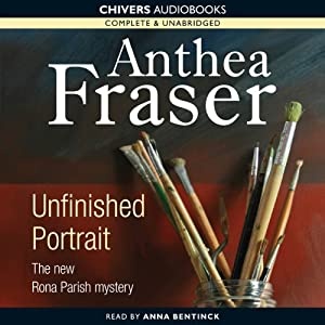 Unfinished Portrait | [Anthea Fraser]