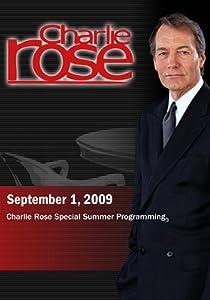 Charlie Rose - The Future (September 1, 2009)
