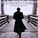 Songs from the Road Leonard Cohen