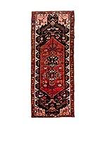 QURAMA Alfombra Persian Arzan Rojo/Multicolor 297 x 114 cm