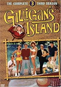 Gilligan's Island: The Complete Third Season by Turner Home Ent