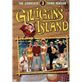 Gilligan's Island: The Complete Third Season (1964)