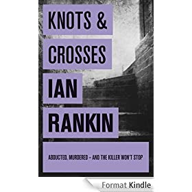 Knots And Crosses (English Edition)