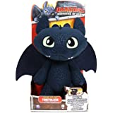 Spinmaster - Dragons 6020113 - Deluxe Plush