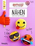 Image de Emoji Nähen: Genähte Emojis für jede Stimmungslage