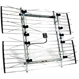 Channel Master CM 4228HD 8-bay HDTV/UHF TV Antenna CM4228