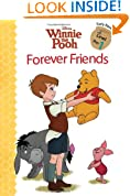Forever Friends (World of Reading)