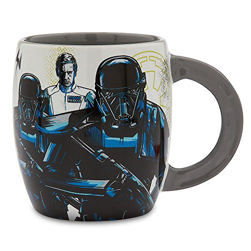 Star Wars Rogue One Cast Mug