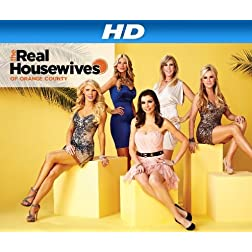 The Real Housewives of Orange County Season 7 [HD]