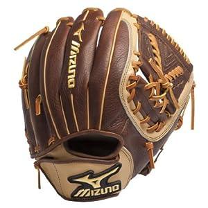 Mizuno Classic Fastpitch Series GCF1253 12.5 Softball Infield Pitcher Glove by BTS