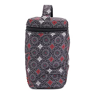 Ju-Ju-Be Fuel Cell Diaper Bag - Magic Merlot from Ju-Ju-Be