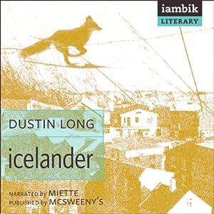 Icelander Audiobook
