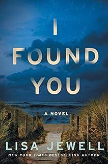 Book Cover: I Found You: A Novel