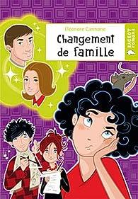 Changement de famille par El�onore Cannone
