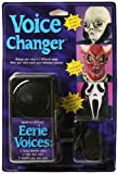 Costume Accessory: Voice Changer Case Pack 7