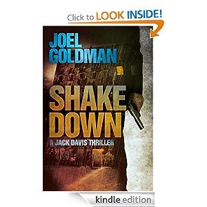 Shakedown (Jack Davis Thrillers) - Joel Goldman