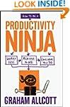 How to be a Productivity Ninja: Worry...