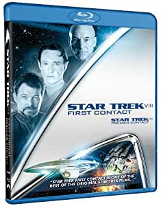 Star Trek: First Contact [Blu-ray]