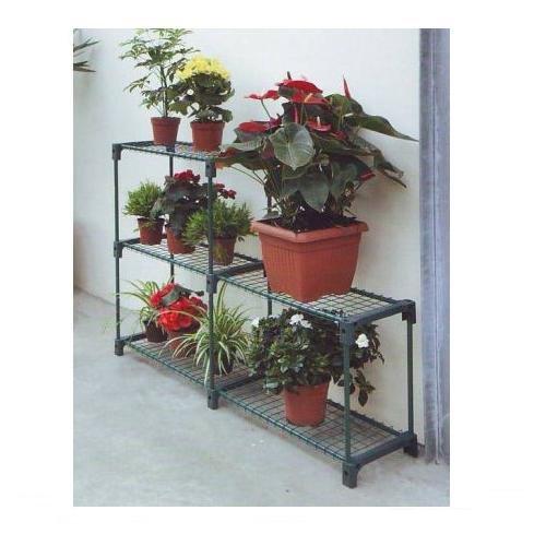 Scaffali porta piante tutti i prodotti confronta prezzi scaffali porta piante bestshopping - Porta piante da interno ...
