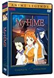 Watch My Hime