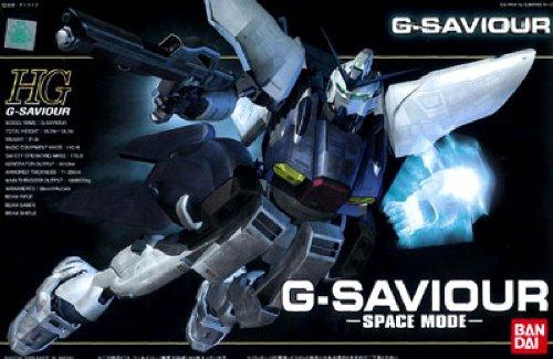1/144 G-SAVIOUR SPACE (G-SAVIOUR)
