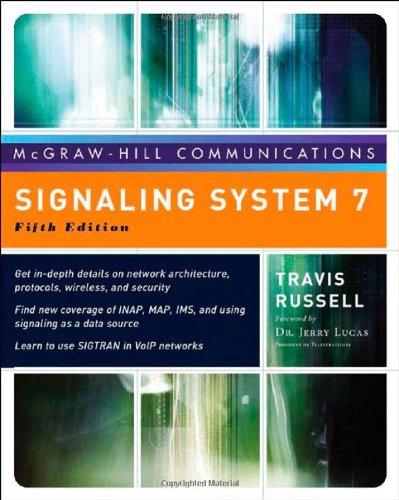 Signaling System #7
