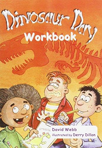 Dinosaur Day Activity Worksheets
