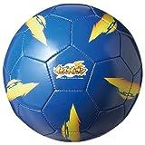 【サッカー】【ジュニア】【3号球】イナズマイレブン サッカーボール ブルー