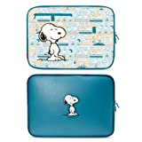 iLuv Peanuts Sleeve for Macbook Pro 15-Inch
