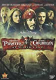 Pirates of the Caribbean: At World's End [DVD] [2007] [Region 1] [US Import] [NTSC]