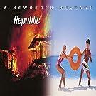 Republic (2015 Remaster) (180 Gram Vinyl)