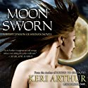 Moon Sworn: Riley Jenson, Guardian, Book 9