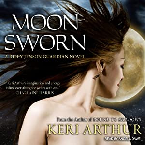 Moon Sworn: Riley Jenson, Guardian, Book 9 | [Keri Arthur]