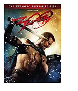 300: Rise of an Empire [DVD] [2014] [Region 1] [US Import] [NTSC]