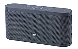 KINGONE K9 Bluetooth Speaker with TF MP3 Player and Handsfree Surround Sound & Super Bass Grey