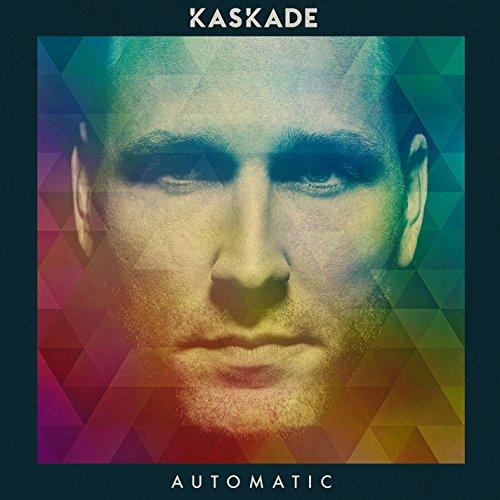 CD : Kaskade - Automatic (CD)