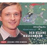 Der kleine Wassermann: Lesung mit Florian Lukas