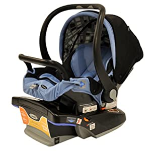 Combi Shuttle 33 Infant Car Seat, Indigo