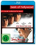 Image de Best of Hollywood-2 Movie Collector's Pack 10 [Blu-ray] [Import allemand]