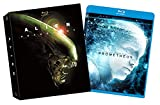 Alien Anthology and Prometheus Bundle [Blu-ray]