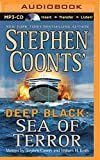 img - for Sea of Terror (Deep Black Series) book / textbook / text book