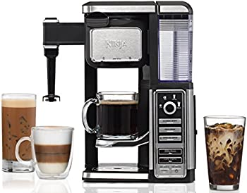 Ninja Coffee Bar Single-Serve Coffee Bar System + $15 Kohls Cash